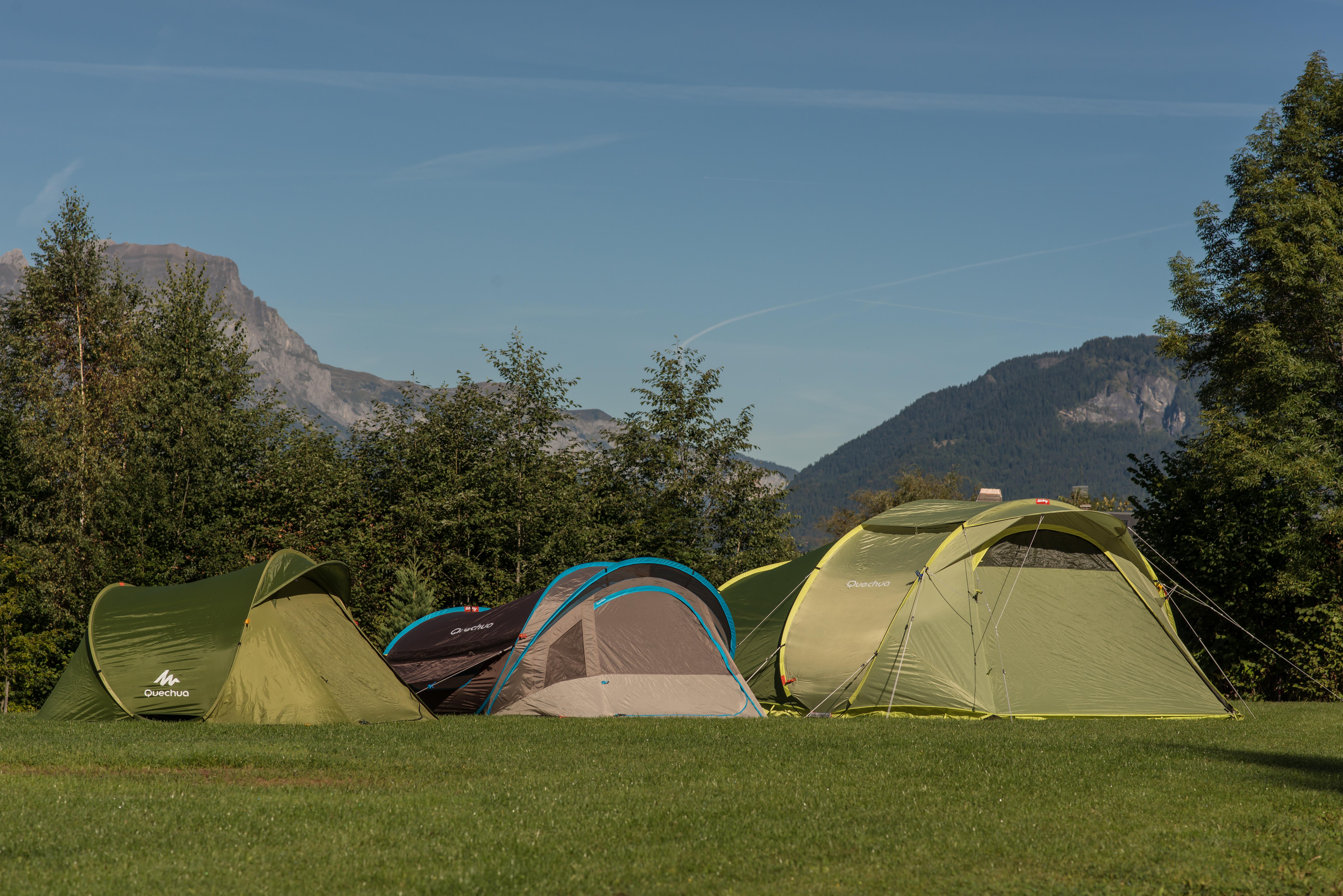 dağcılık çadırı