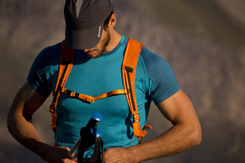 tırmanış ve dağcılık