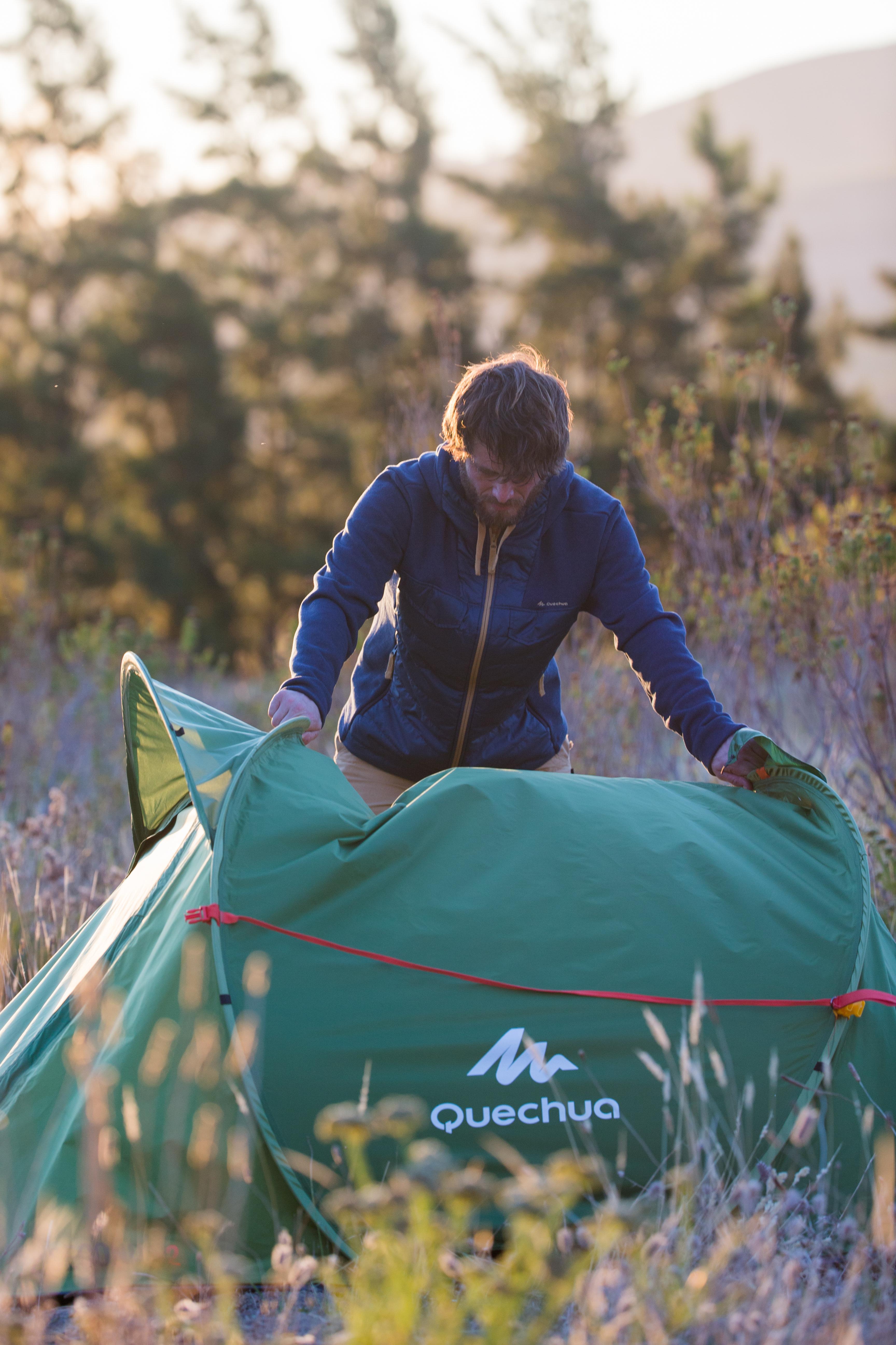 çadır nasıl seçilir