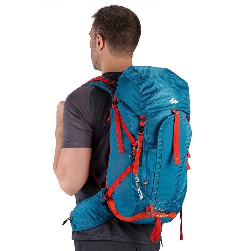 30 litrelik sırt çantası