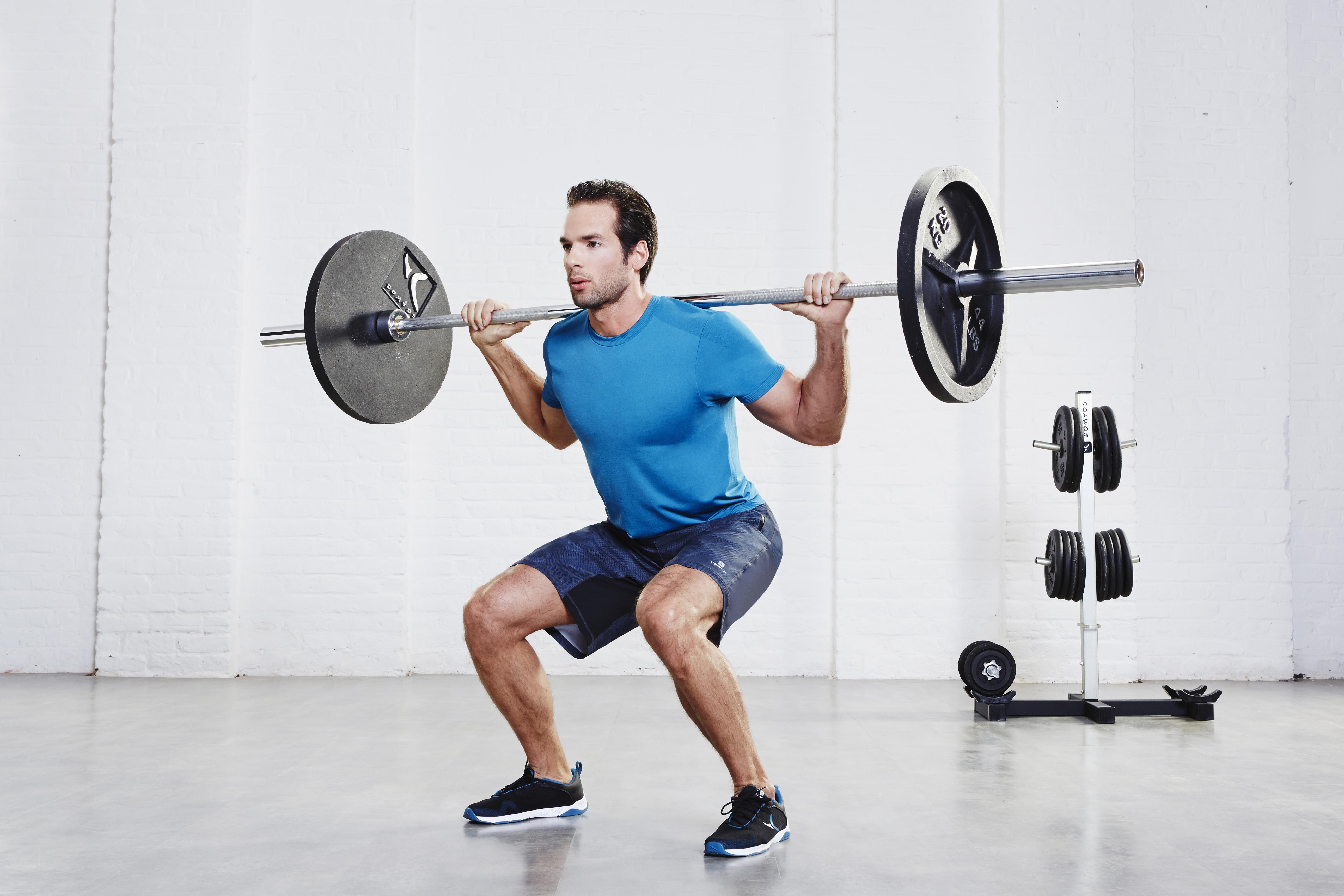 active sport body homme AH15