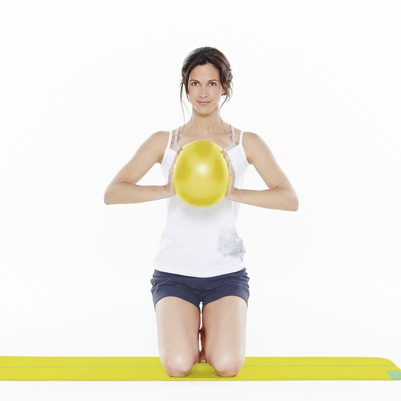 Pilates nedir? Pilates hareketleri nelerdir? Pilates nasıl yapılır?