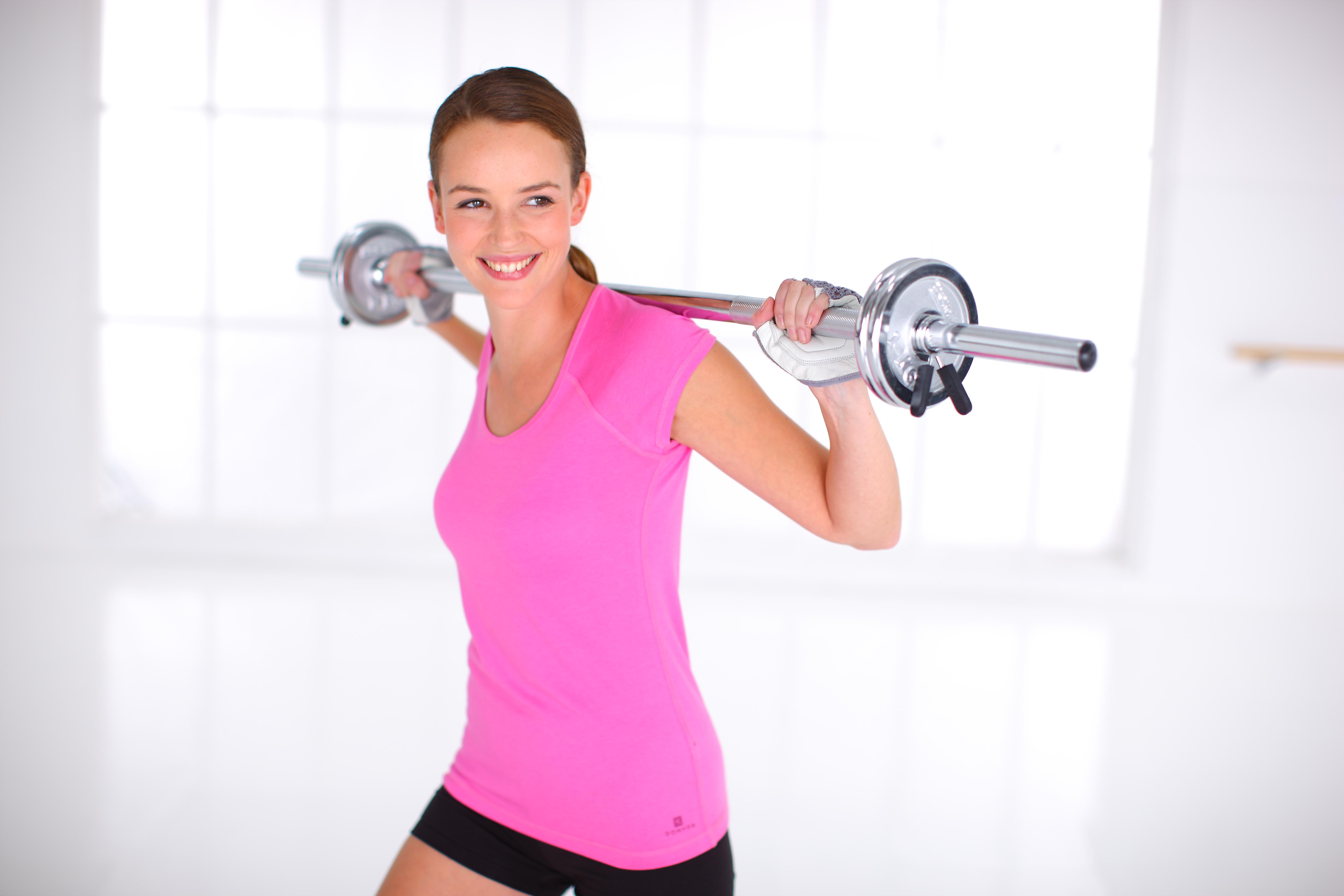 Squat nasıl yapılır, squat hareketleri