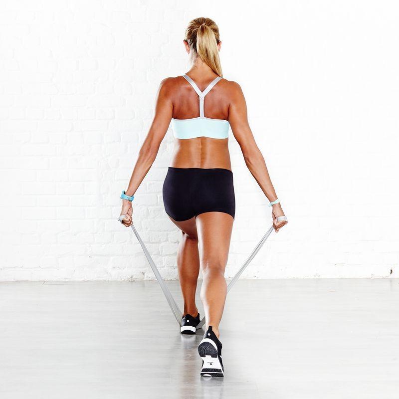 Pilates Lastiği