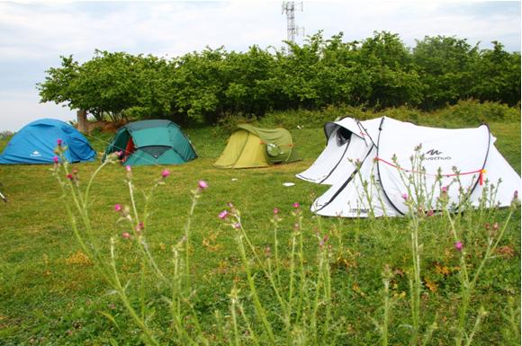 decathlon merter kamp