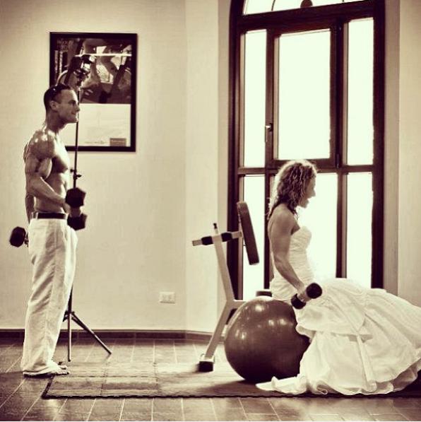 Evlilik Fitness'ı Öldürür mü?