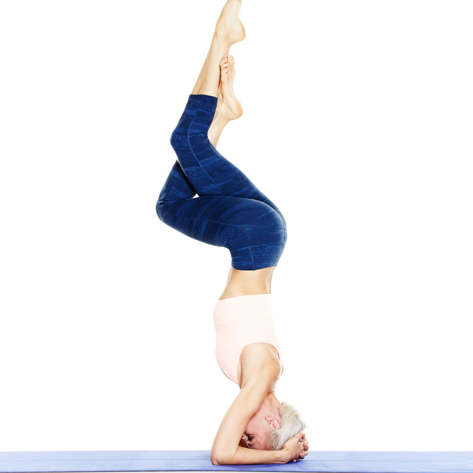 Yoga Taytı