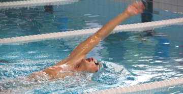 ters yüzme