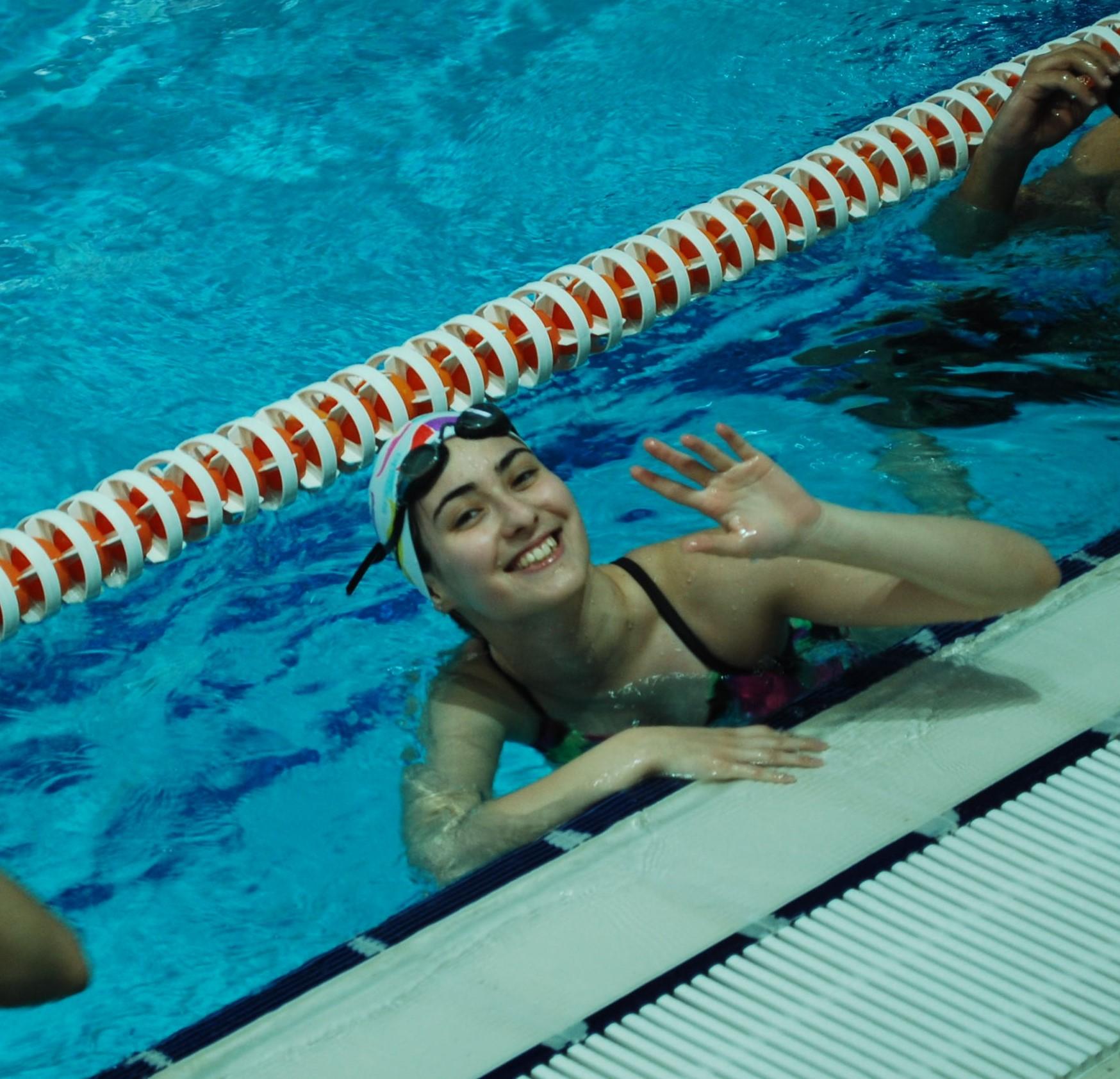 Temel Yüzme Teknikleri