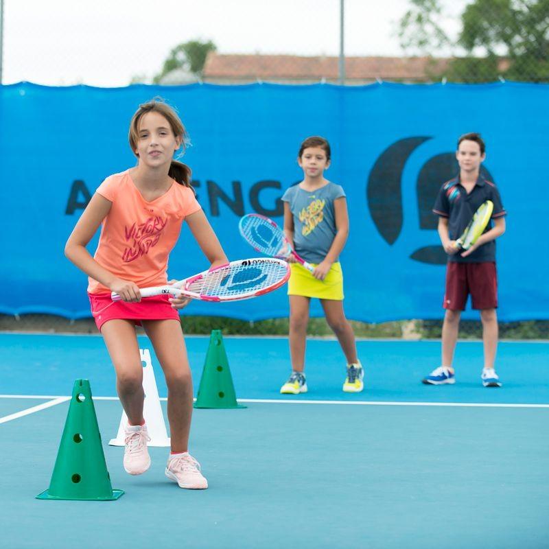 Çocuklar için tenis