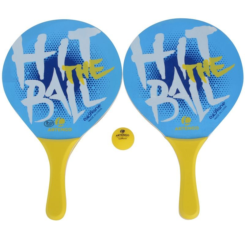 plaj tenisi