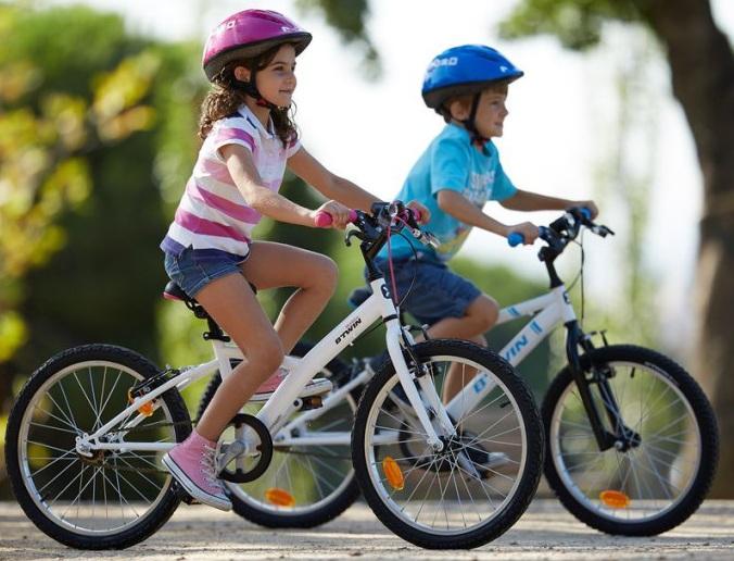 bisiklet çocuk