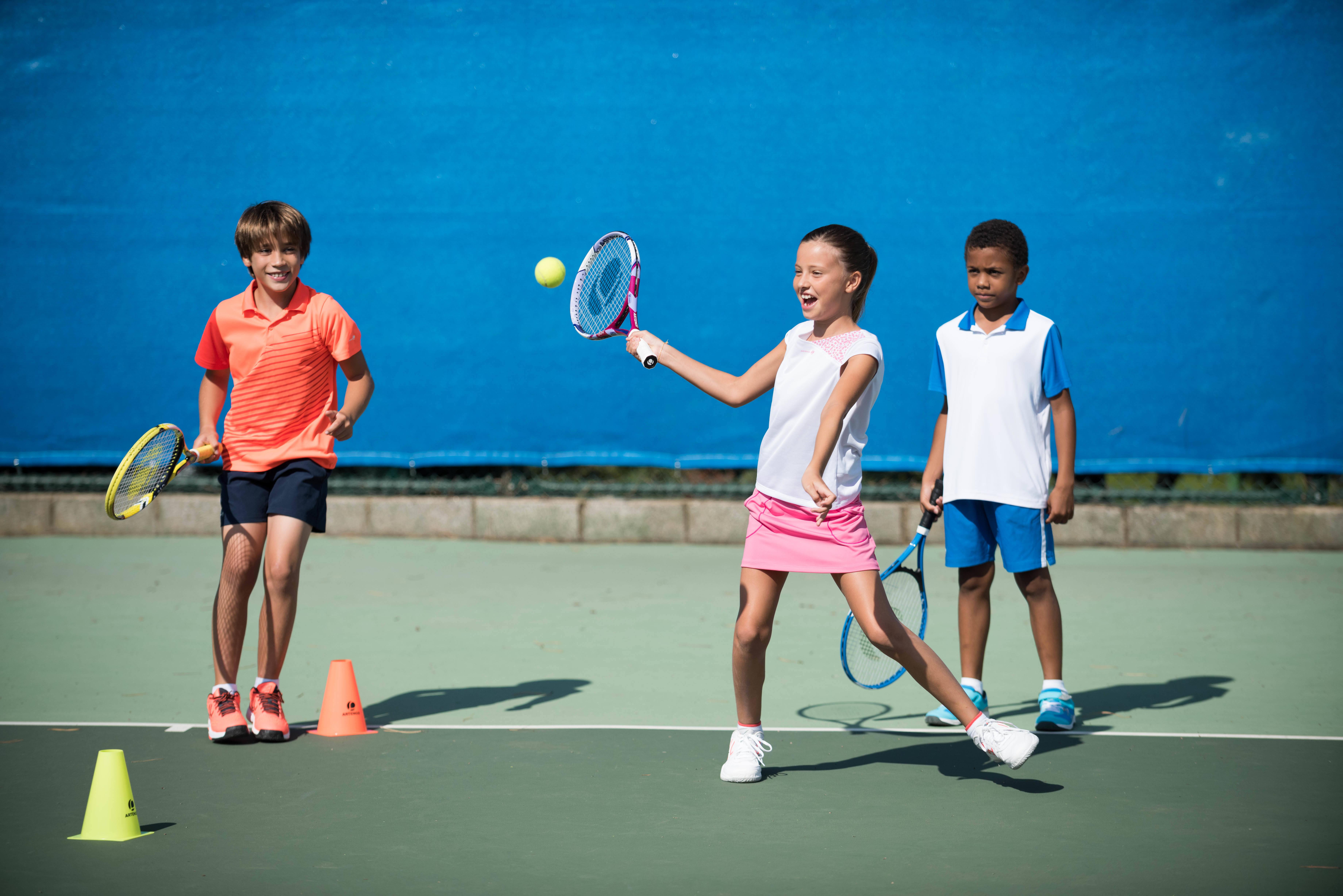 tenis-cocuk