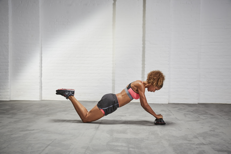 fitness antrenmanı