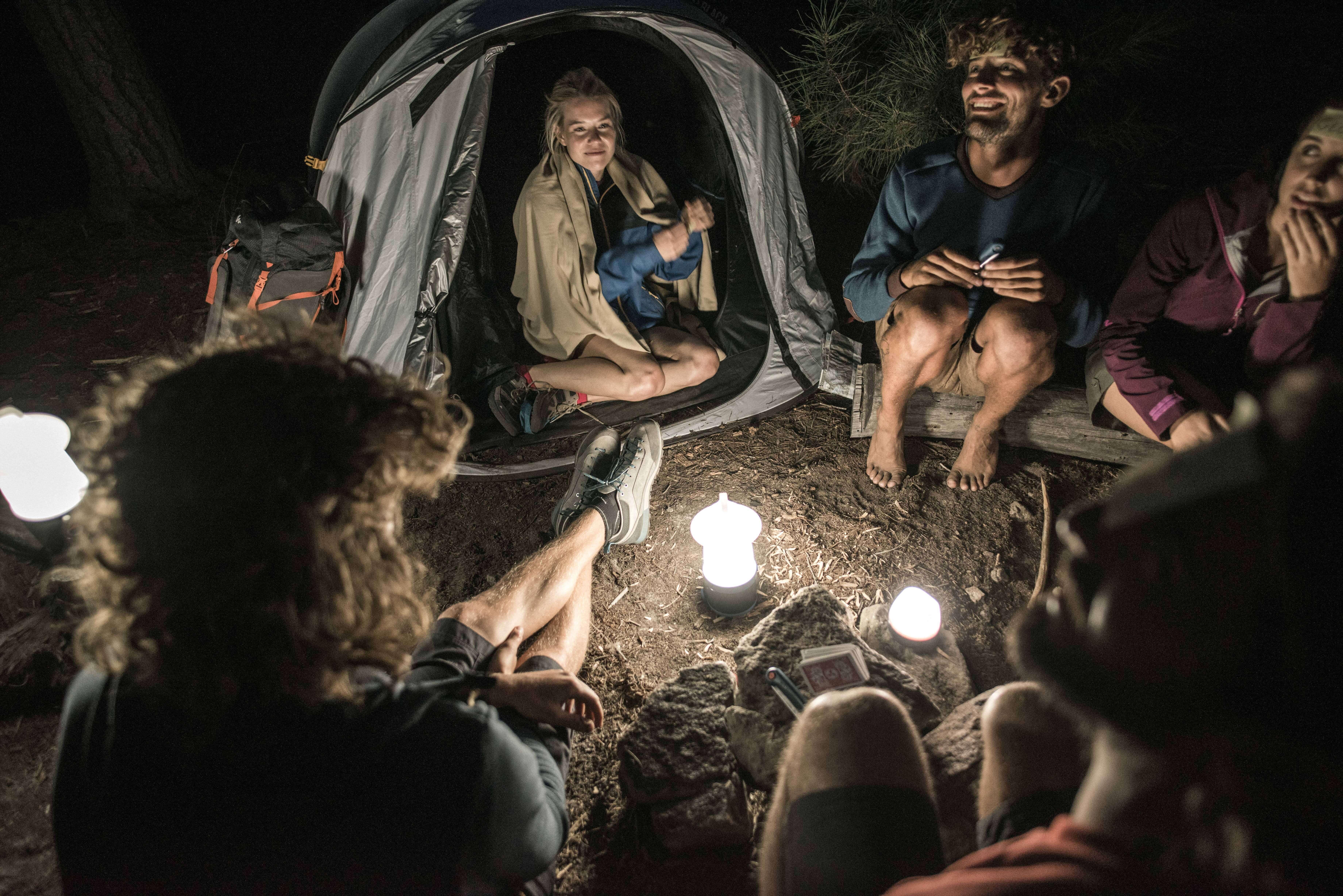 camp-firre