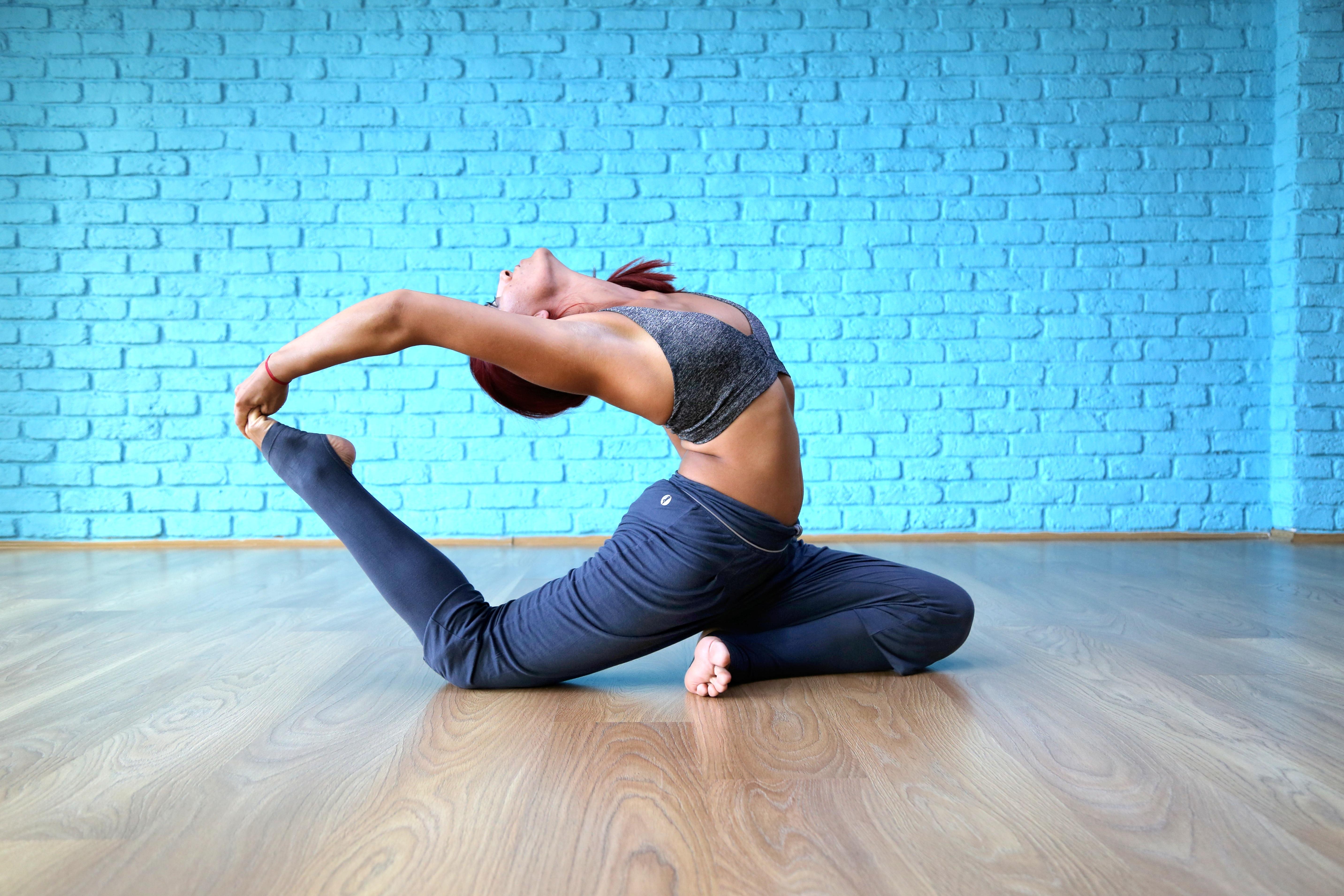Bağışıklık Sistemini Güçlendiren Yoga Hareketleri