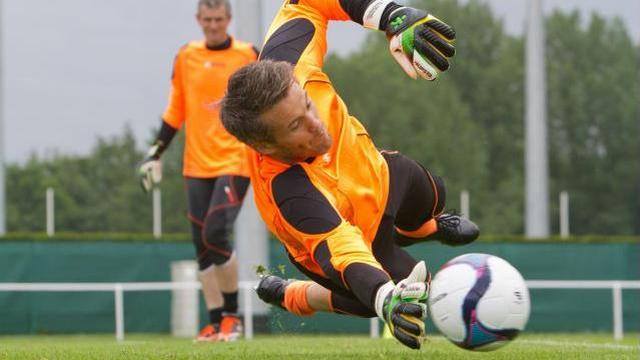 Mickael Landreau - Kipsta