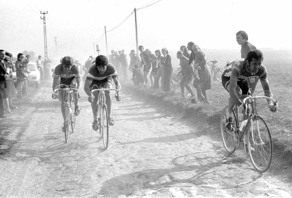 PARIS/ROUBAIX