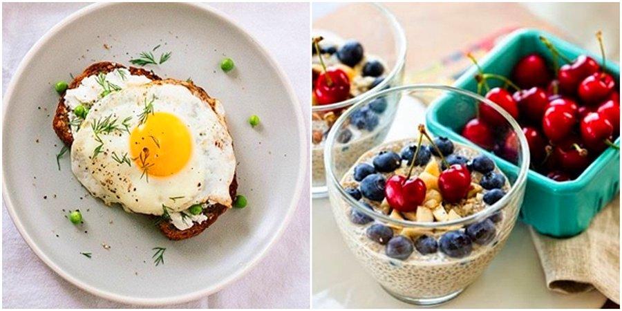 sporcu kahvaltısı