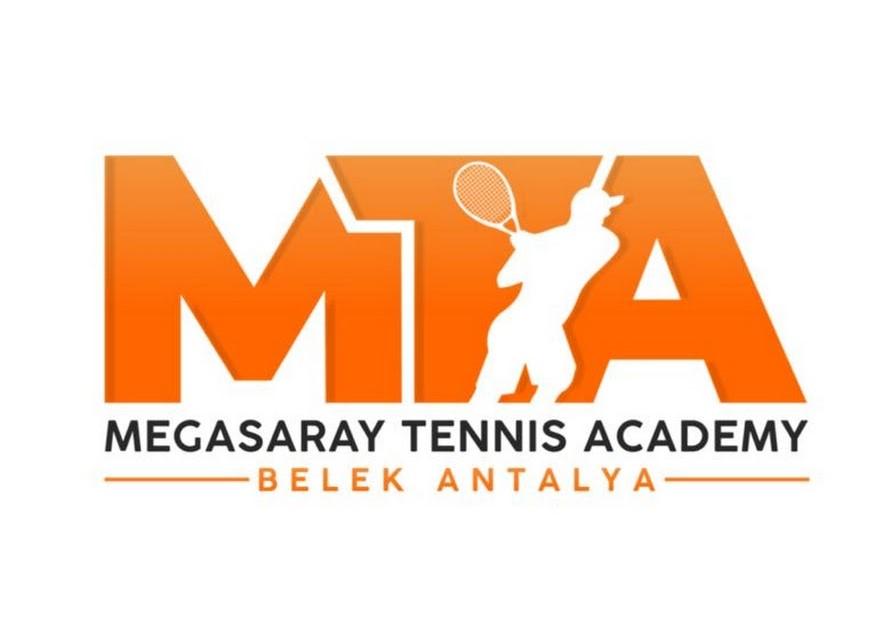 antalya'da tenis