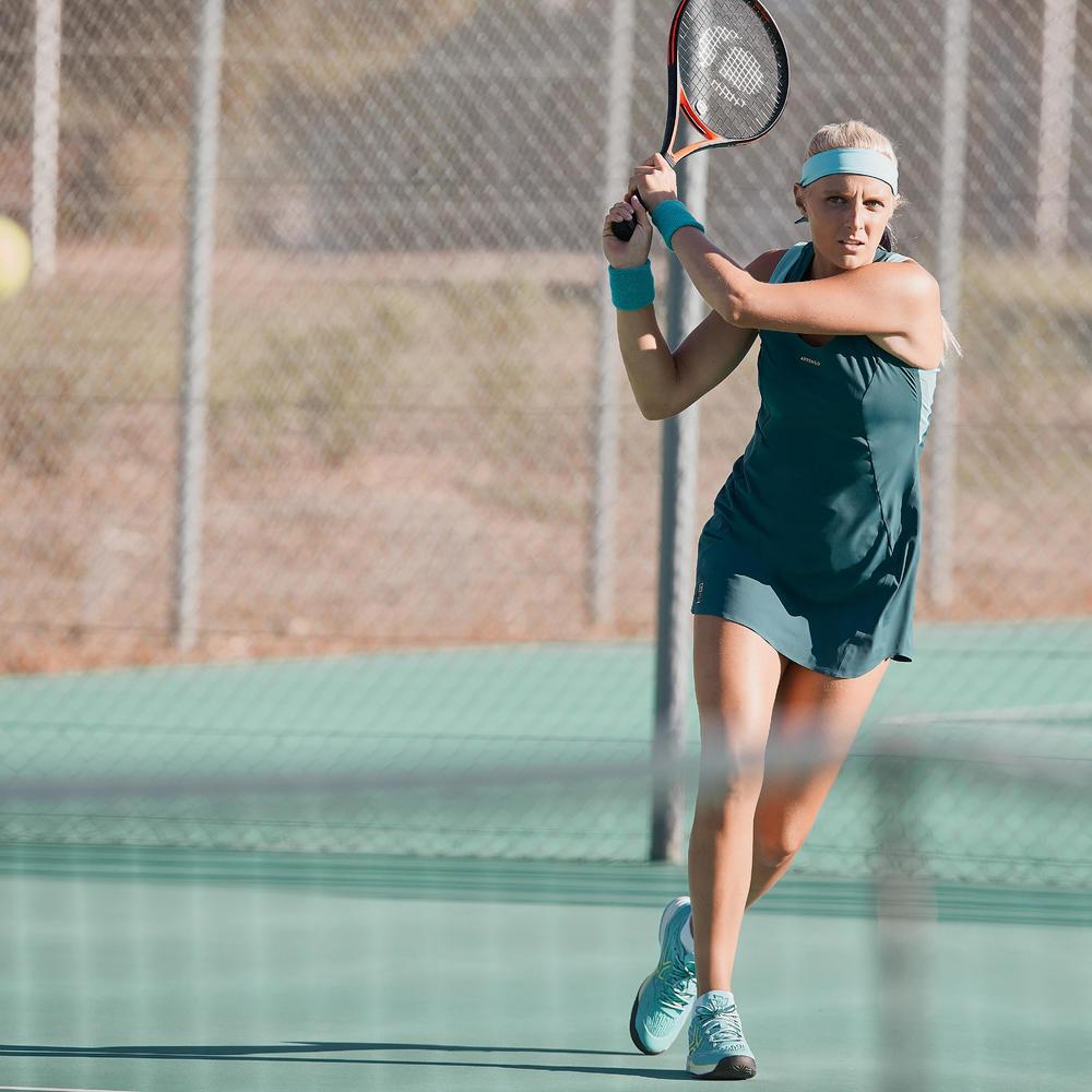 tenis lisansı için vize işlemi